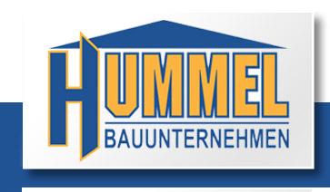 Baufirma Regensburg hummel bauunternehmen bauplanung rohbau bauen